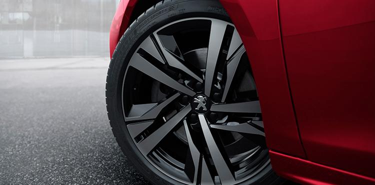 La nouvelle 508 Peugeot en vente chez Pôle Automobile Gaussen