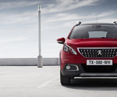 Catalogue SUV PEUGEOT 2008