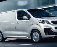 Expert Peugeot, véhicule utilitaire